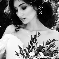 Wedding photographer Olga Odincova (olga8). Photo of 20.03.2017