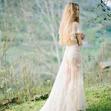 Wedding photographer Oksana Bernold (seashell). Photo of 03.03.2017