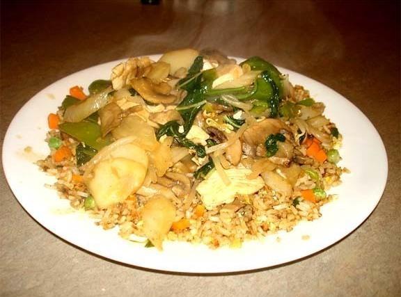 Quick Chop Suey Recipe
