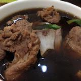 海倫 新加坡肉骨茶