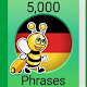 Speak German - 5000 Phrases & Sentences Download on Windows