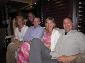 Photo: The KC Team: Brian Sorrell, Steggerda's and the Reh's