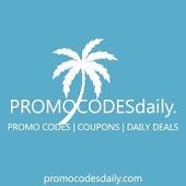 PromoCodesDaily Coupons, Deals