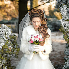 Wedding photographer Aleksandr Kudryavcev (AlexKudryavtcev). Photo of 23.11.2014
