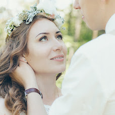 Wedding photographer Anna Lebedinskaya (lebedinskaya). Photo of 11.07.2016