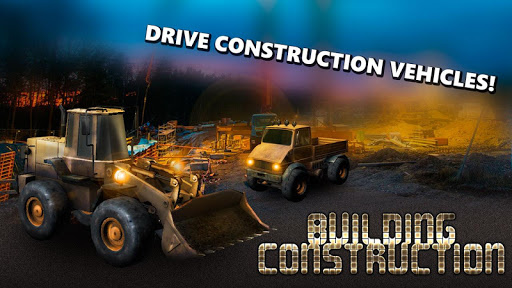 Building Construction Sim 3D