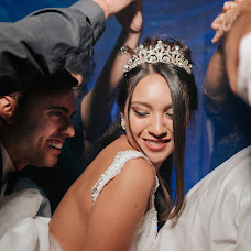 Wedding photographer Eduardo Leguey (BirdFotografia2). Photo of 01.11.2018