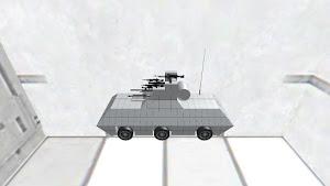 九〇式高機動戦車