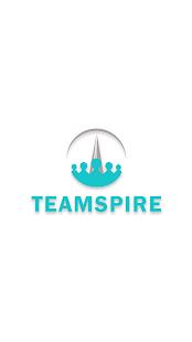 Teamspire - náhled