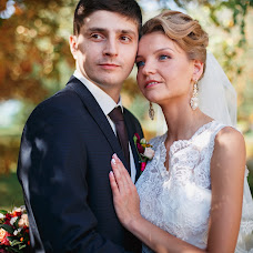 Wedding photographer Evgeniy Samsonenko (samsonenko). Photo of 19.05.2016