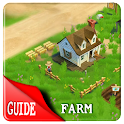 引导FarmVille的2 icon