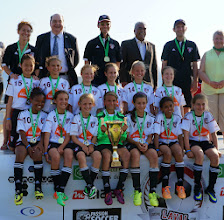"Photo: FU11AA ""Coupe Laval"" Champions 2014"