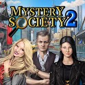Mystery Society 2: Hidden Objects Games icon