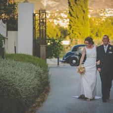 Wedding photographer Oroitz Garate (garate). Photo of 05.09.2016