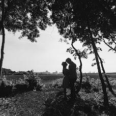 Wedding photographer Ilya Paramonov (paramonov). Photo of 21.08.2017