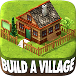 Village City - Island Simulation 1.9.6 (Mod Money)