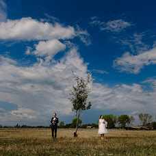 Wedding photographer Scripnicu Gabriel (scripnicugabriel). Photo of 04.01.2017