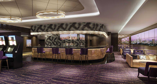 norwegian-bliss-Casino-Skyline-Bar-rendering-2.jpg - Passengers get busy in the Casino aboard Norwegian Jade.