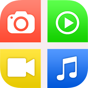 Video Collage Maker App icon