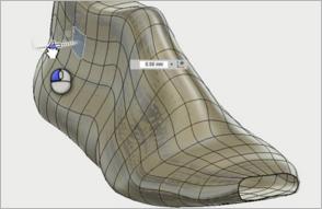 Autodesk Fusion 360 Сплайновое моделирование