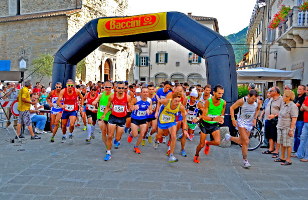 Time to run di stefano_angeli