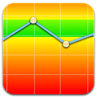 Weight Chart Free icon