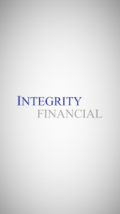 Integrity Financial Services- screenshot thumbnail