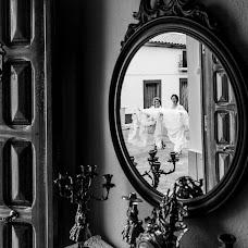 Wedding photographer Eliseo Regidor (EliseoRegidor). Photo of 21.05.2018