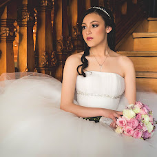 Wedding photographer Israel Ina (ina). Photo of 03.01.2017