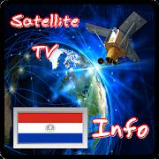 Paraguay Info TV Satellite