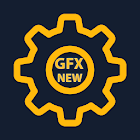 GFX Tool - Game Booster for Battlegrounds (No Ads) icon
