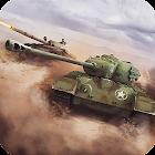 Grand Tanks: Juego de tanques icon