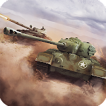 Grand Tanks: Tank Shooter Game Icon