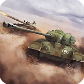 Grand Tanks: Tank Shooter Game