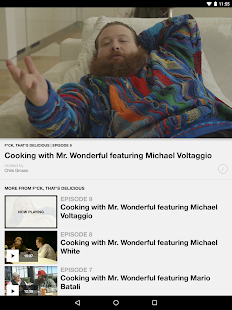 VICELAND- screenshot thumbnail