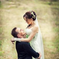 Wedding photographer Olya Bogachuk (Kluchkovskaya). Photo of 13.01.2014