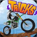 Trial Bike Extreme Tricks icon