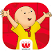Caillou Kids TV Icon