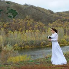 Wedding photographer Zufar Vakhitov (zuf75). Photo of 17.10.2015