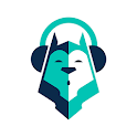Howl: Earwolf's Podcast App icon