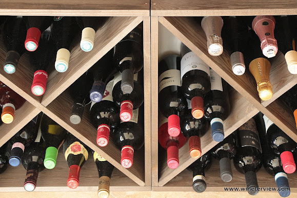 wine, win collection, cantina private