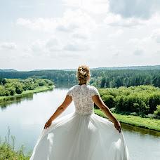 Wedding photographer Aistė Pranculienė (auksinefoto). Photo of 28.10.2018