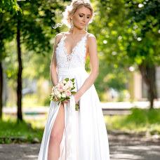 Wedding photographer Aleksey Kholin (AlekseyHolin). Photo of 01.06.2018