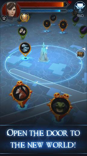 Maguss - Wizarding MMORPG 1.016 screenshots 1