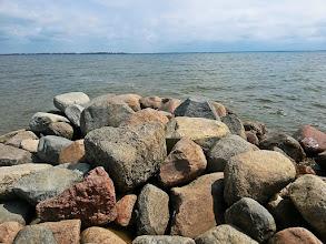Photo: Toli horizonte - Nida.