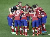 Deux départs à l'Atlético Madrid dont Torres