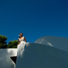 Wedding photographer Gianmarco Vetrano (gianmarcovetran). Photo of 17.01.2018