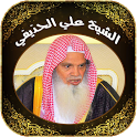 Quran Mp3 by Ali Al Houdaifi icon
