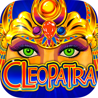 Slots! Cleopatra Slot Games .APK download FREE