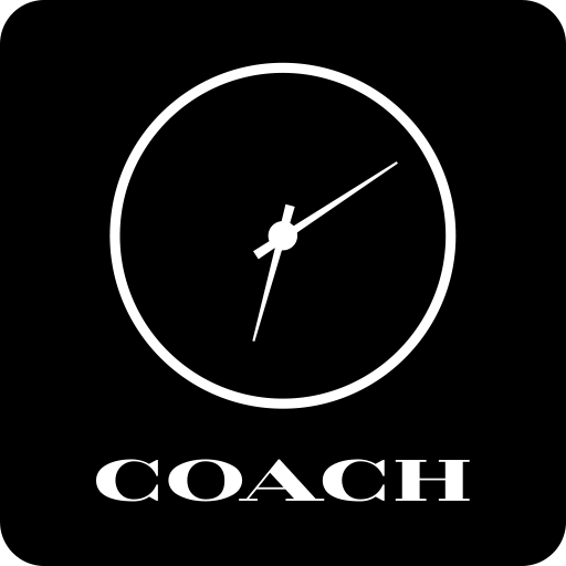 Coach Bleecker Smartwatch